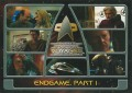 The Complete Star Trek Voyager Trading Card 179