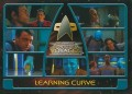 The Complete Star Trek Voyager Trading Card 18