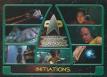 The Complete Star Trek Voyager Trading Card 21