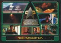 The Complete Star Trek Voyager Trading Card 24
