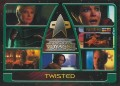 The Complete Star Trek Voyager Trading Card 25