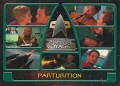 The Complete Star Trek Voyager Trading Card 26