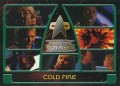 The Complete Star Trek Voyager Trading Card 29