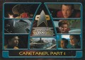 The Complete Star Trek Voyager Trading Card 3