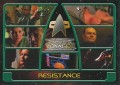 The Complete Star Trek Voyager Trading Card 31
