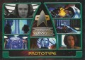 The Complete Star Trek Voyager Trading Card 32