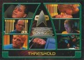 The Complete Star Trek Voyager Trading Card 34
