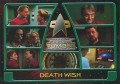 The Complete Star Trek Voyager Trading Card 37