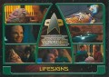 The Complete Star Trek Voyager Trading Card 38