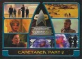 The Complete Star Trek Voyager Trading Card 4