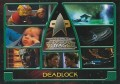 The Complete Star Trek Voyager Trading Card 40