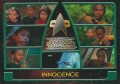 The Complete Star Trek Voyager Trading Card 41