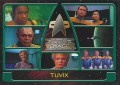 The Complete Star Trek Voyager Trading Card 43