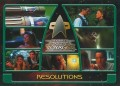 The Complete Star Trek Voyager Trading Card 44