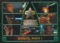 The Complete Star Trek Voyager Trading Card 45