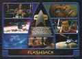 The Complete Star Trek Voyager Trading Card 48