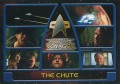 The Complete Star Trek Voyager Trading Card 49