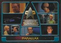 The Complete Star Trek Voyager Trading Card 5