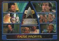 The Complete Star Trek Voyager Trading Card 51