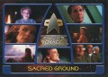 The Complete Star Trek Voyager Trading Card 53