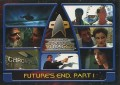 The Complete Star Trek Voyager Trading Card 54