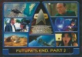 The Complete Star Trek Voyager Trading Card 55