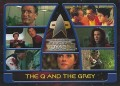 The Complete Star Trek Voyager Trading Card 57