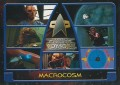 The Complete Star Trek Voyager Trading Card 58