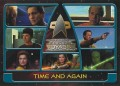 The Complete Star Trek Voyager Trading Card 6