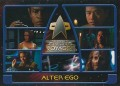 The Complete Star Trek Voyager Trading Card 60