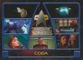 The Complete Star Trek Voyager Trading Card 61