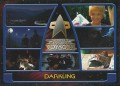 The Complete Star Trek Voyager Trading Card 64
