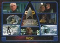 The Complete Star Trek Voyager Trading Card 65