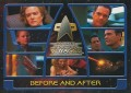 The Complete Star Trek Voyager Trading Card 67