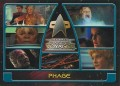 The Complete Star Trek Voyager Trading Card 7