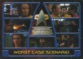 The Complete Star Trek Voyager Trading Card 70