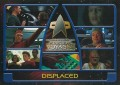 The Complete Star Trek Voyager Trading Card 71
