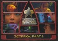 The Complete Star Trek Voyager Trading Card 74