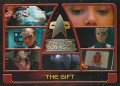 The Complete Star Trek Voyager Trading Card 75