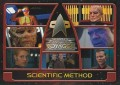 The Complete Star Trek Voyager Trading Card 80