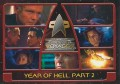 The Complete Star Trek Voyager Trading Card 82