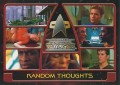 The Complete Star Trek Voyager Trading Card 83