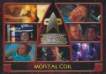 The Complete Star Trek Voyager Trading Card 85