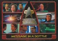 The Complete Star Trek Voyager Trading Card 87
