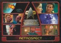 The Complete Star Trek Voyager Trading Card 90
