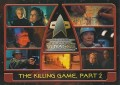 The Complete Star Trek Voyager Trading Card 92