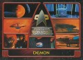 The Complete Star Trek Voyager Trading Card 97