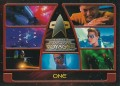 The Complete Star Trek Voyager Trading Card 98