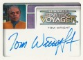 The Complete Star Trek Voyager Trading Card A10