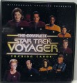 The Complete Star Trek Voyager Trading Card Binder